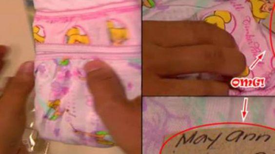Ibu Ini Kaget Saat… http://www.lihat.co.id/aneh/ibu-ini-kaget-saat-membuka-popok-yang-dibeli-ia-menemukan-sebuah-tulisan-help-plz.html