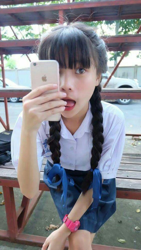 thai teenie