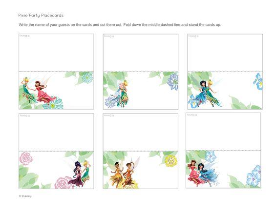place cards printable - Buscar con Google