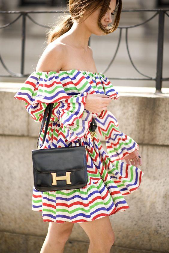 Street Style: New York Fashion Week's Best Looks