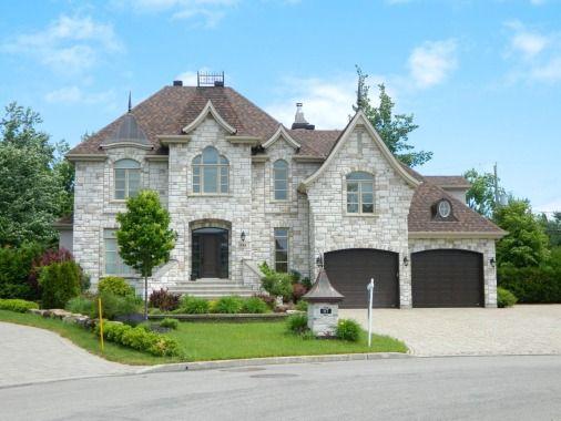 Maison à étagesà vendreàBlainville (Est) - 1060000 $ - MURIELLEDE LAUNIERE - 15049639RE/MAX Québec