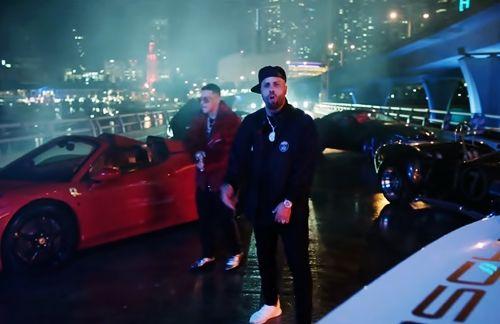 Muevelo Nicky Jam Daddy Yankee Daddy Yankee Letras De Canciones Canciones