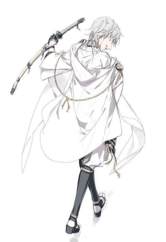 """IzumiさんはTwitterを使っています: """"あの角度で.. http://t.co/Sk6XaY2fUd""""  (鶴丸)"""
