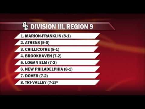 ▶ Philo At Tri-Valley 'Game Of The Week' (10/31/2013)