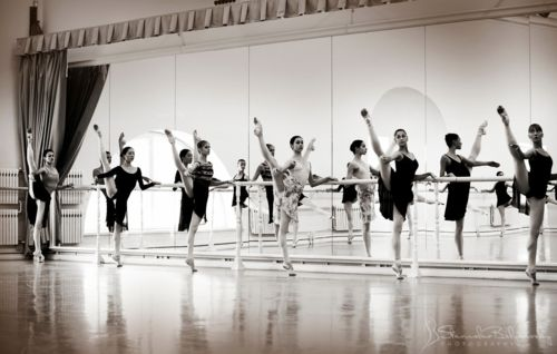 Vaganova Academy
