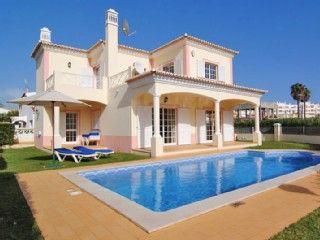 Beautiful V5 villa near the beach in VilamouraVacation Rental in Vilamoura Marina from @HomeAway! #vacation #rental #travel #homeaway