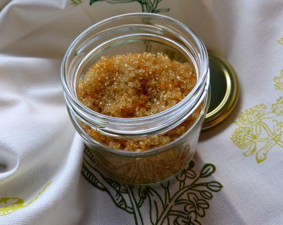 5 Elemente Zucker auf www.minas-blog.de