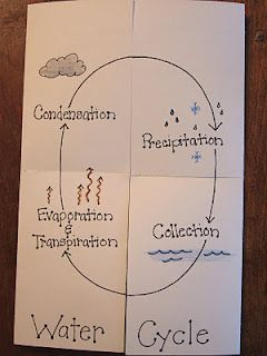 the water cycle speech Water cycle definition, the natural sequence through which water passes into the  atmosphere as water vapor, precipitates to earth in liquid or solid form, and.