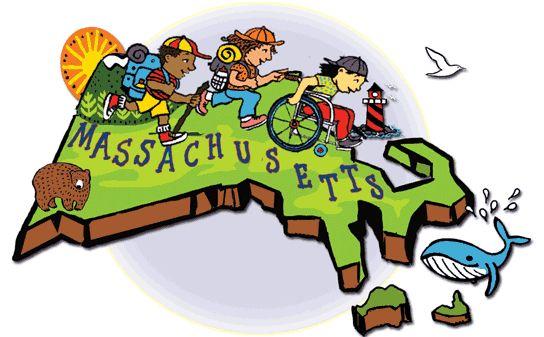 Massachusetts Park Passport program