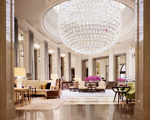 Corinthia Hotel London to Launch a World First With Neuroscientist in Residence