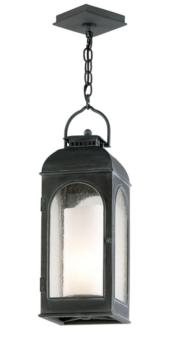 One Light Hanger