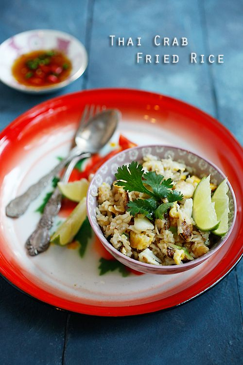 Sauces fried rice recipes and crabs on pinterest for Three crabs fish sauce
