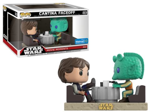 Star Wars Is Getting Some Really Cool Exclusive Funko Pop Sets At Walmart Along With A Vehicle Ridd Funko Pop Star Wars Funko Pop Exclusives Pop Vinyl Figures