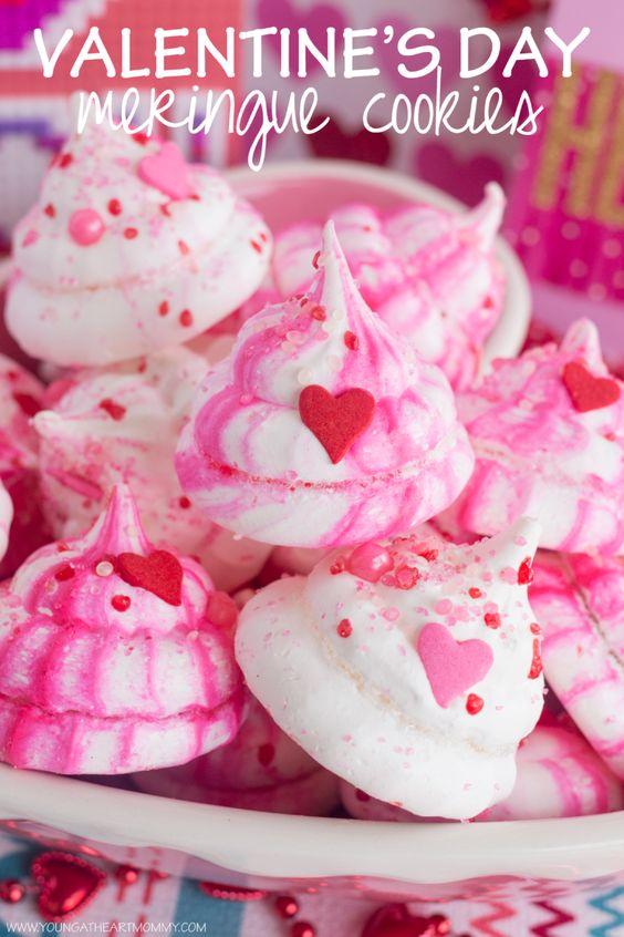 50+ Cute & Romantic Valentines Day CookiesTo Bake in this Season of Love - Hike n Dip
