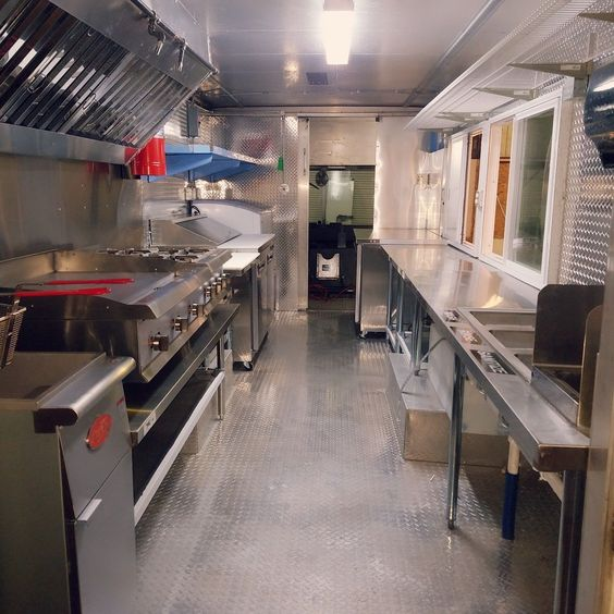 FOOD TRUCK BUILD BY ELHAJ CUSTOM FOOD TRUCKS CUSTOM MADE TO ORDER