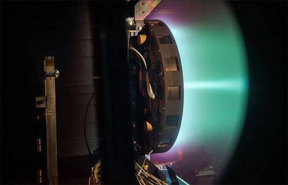 """""""Cette nouvelle technologie de la NASA va réduire considérablement le temps pour aller sur Mars"""""""