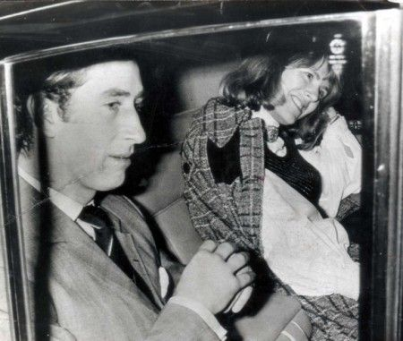 Prince Charles met a young Camilla Shand when they were both 23, in 1970.  Camilla, until now seen as Charles's true love, was also interested in him only because he was the heir to the throne. She was infatuated with her first husband, Andrew Parker Bowles, whom she pursued relentlessly for six years. Camilla eventually began her adulterous affair in retaliation for Andrew's infidelity.