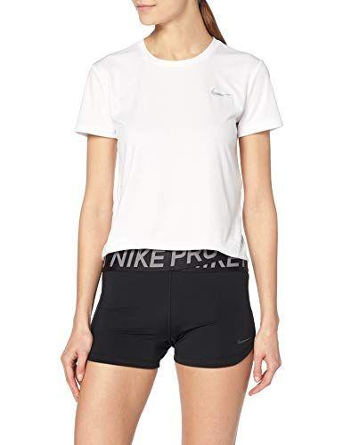 shorts sportivi donna nike