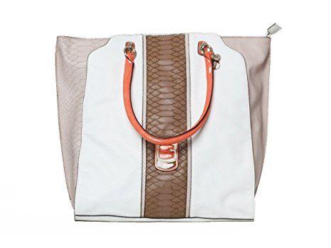 Guess Shopper Schultertasche Tasche Tisbury #GU050A