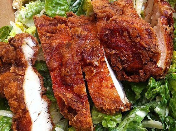 Pan Fried Wild Turkey (Recipe) | Outdoor Channel