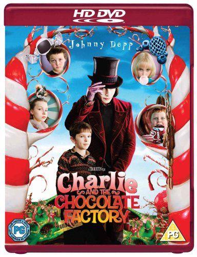 Charlie And The Chocolate Factory [HD DVD] Whv http://www.amazon.co.uk/dp/B000QEIPXY/ref=cm_sw_r_pi_dp_CBigwb0YS0DWV