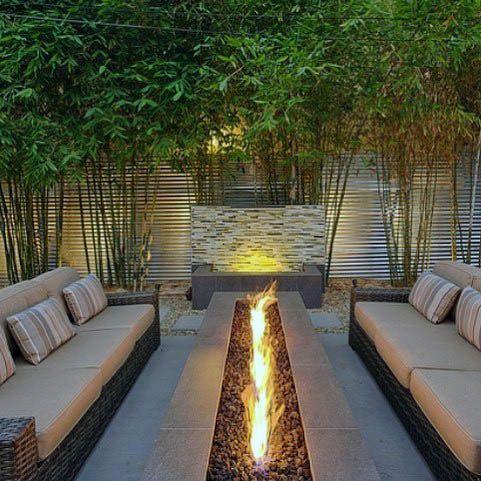 Top 50 Best Patio Firepit Ideas Glowing Outdoor Space Designs Backyard Fire Outdoor Fire Outdoor Fire Pit
