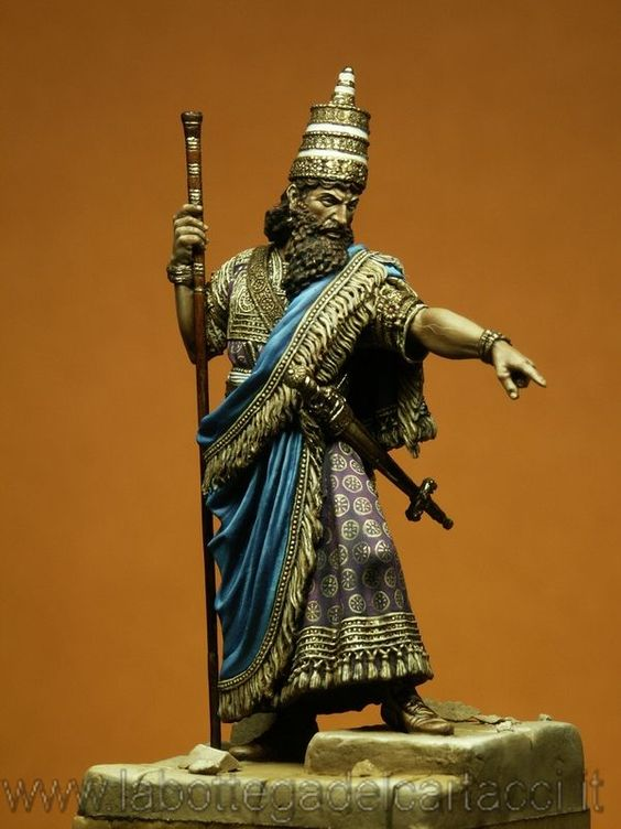 Sargon ii azadoota band costume inspiration pinterest for Picture great