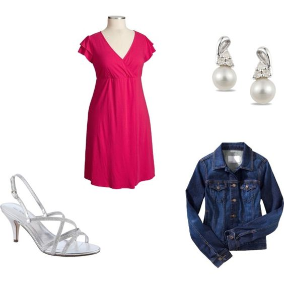 Too much? Probably. lol, created by jennifer-brown-i on Polyvore