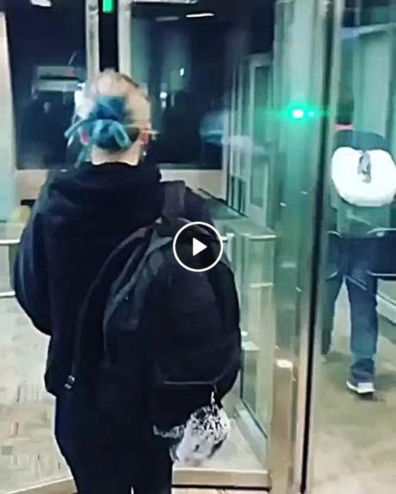 Vejam a reação desse cão ao reencontrar sua dona