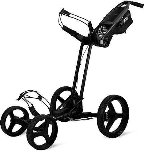 New Sun Mountain Pathfinder 4 Push Cart Online Shopping Golf Push Cart Golf Bags Golf Equipment