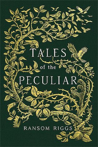 Before Miss Peregrine gave them a home, the story of peculiars was written in…
