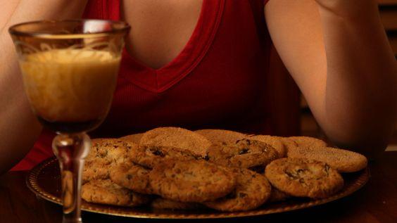 How to beat binge eating.