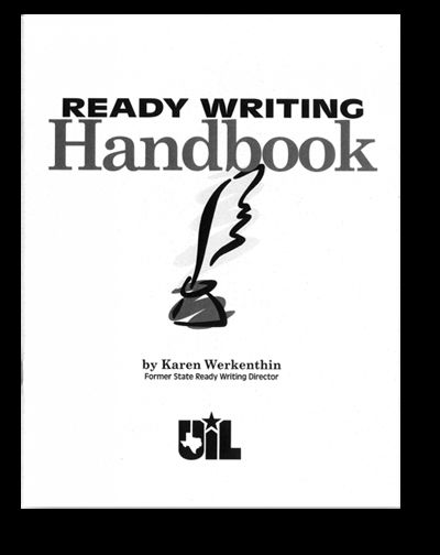uil ready writing prompts 3rd/4th grade uil ready writing donna wernecke elementary » library » 3rd/4th grade uil ready writing uil 3rd/4th grade ready writing practice days: coming soon.