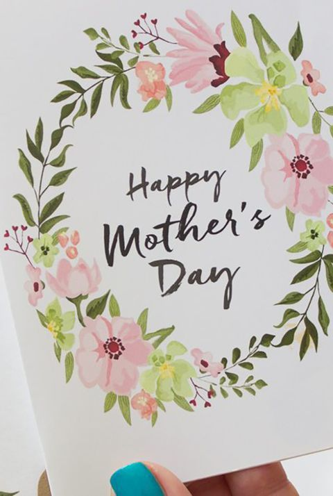 Use One Of These Free Printable Mother S Day Cards To Tell Your Mom How Much You Love Her In 2020 Happy Mother S Day Card Free Mothers Day Cards Mothers Day Cards