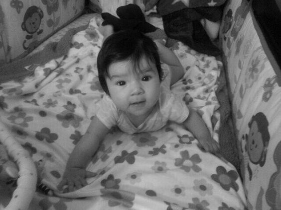 Baby Girl Isabella