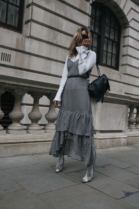 Λονδίνο κατάλληλα outfits