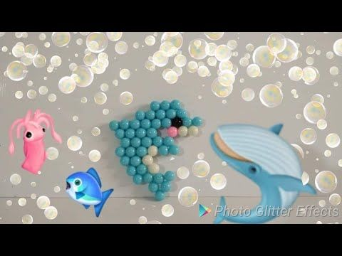 Fun Dolphin Paper Ideas - How To Make Paper Dolphin Easy DIY - YouTube   360x480