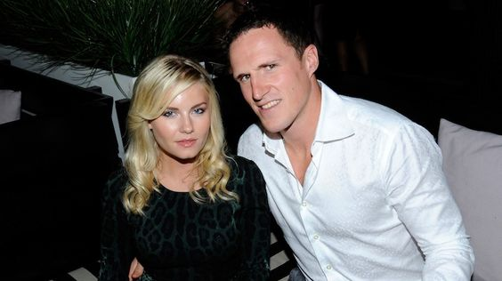 Elisha Cuthbert gets her happy ending after all.