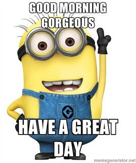 Free Download 54 Hd Funny Good Morning Images For Friends Funny Good Morning Pictures Funny Good Morning Photos And F Funny Minion Memes Minions Minion Jokes