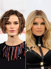 Discover what haircut you should ask for when you hit the salon. Hint: It's all about face shape