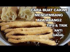 Resep Cakwe Pedagang Disertai Tips Trik Agar Berhasil Youtube Makanan Dan Minuman Resep Masakan Indonesia Resep Makanan Penutup