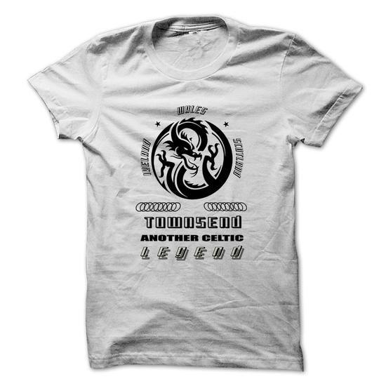 Legend TOWNSEND T Shirts, Hoodies. Get it now ==► https://www.sunfrog.com/LifeStyle/Legend-TOWNSEND-999-Cool-Name-Shirt-.html?41382 $22.25