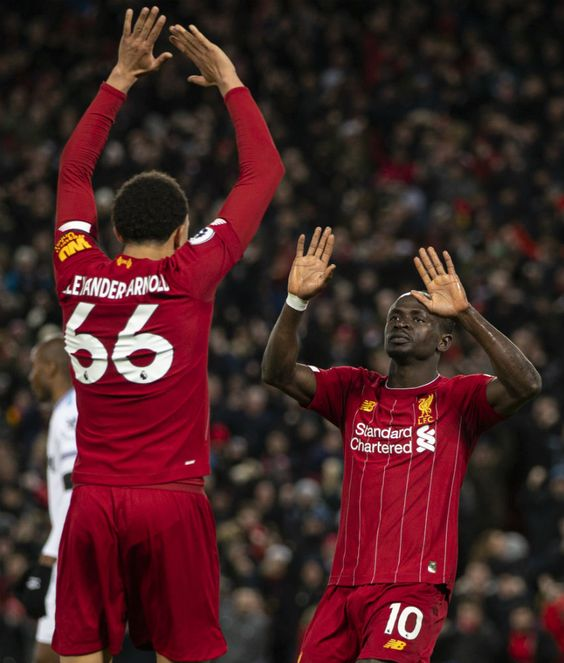 Liverpool V West Ham United Premier League Live Updates In 2020 Liverpool Premier League Liverpool Football