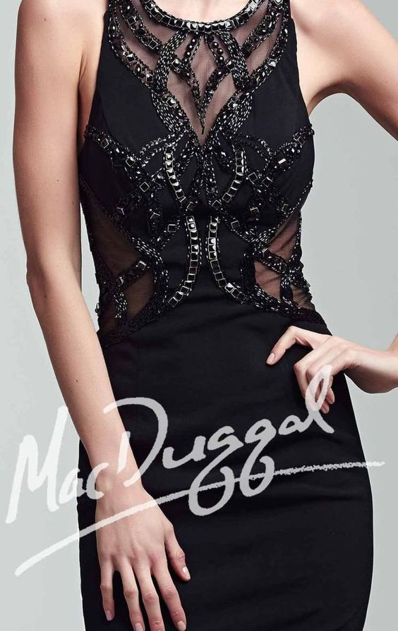 Mac Duggal 82186T by Mac Duggal Twelve