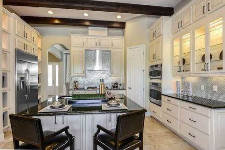 Key Largo by Homes by WestBay at Connerton