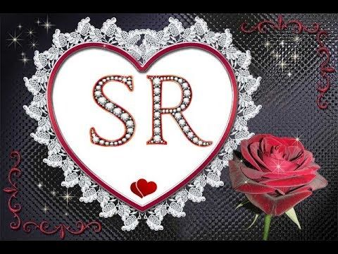 S R Letter Whatsapp Status S Letter Whatsapp Status R