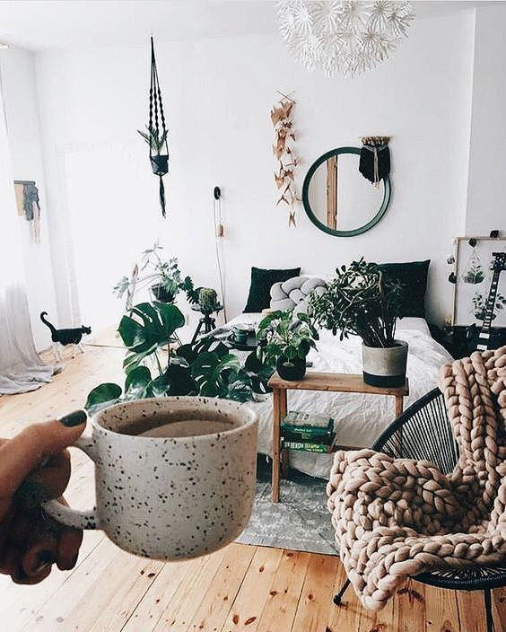Outstanding Whats Hot On Pinterest 7 Bohemian Interior Design Ideas Home Interior And Landscaping Ologienasavecom