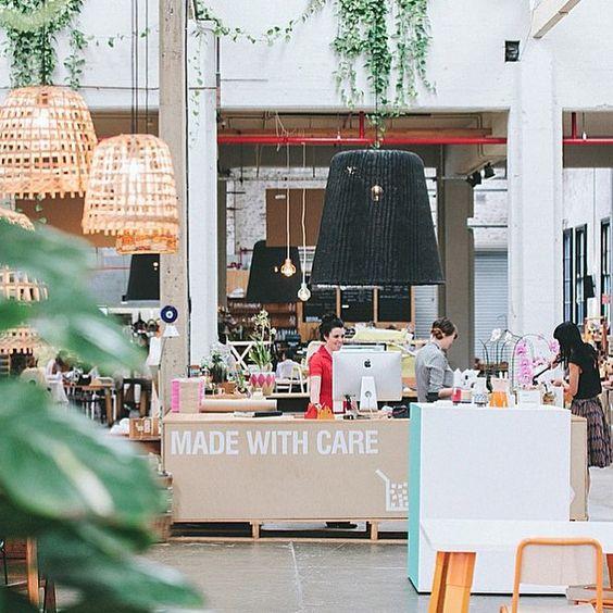 Best Retail Space AUS winner is it any wonder? We love being stocked at Koskela Rosebury.