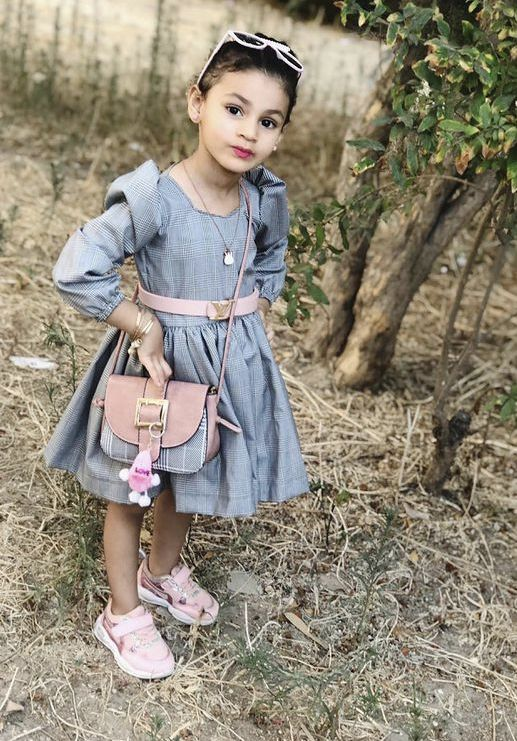 تولاي Girls Dresses Flower Girl Dresses Fashion