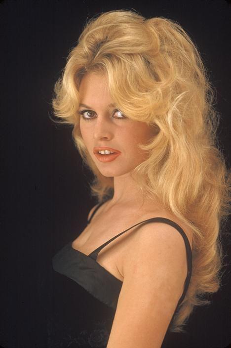 Miss Bardot:
